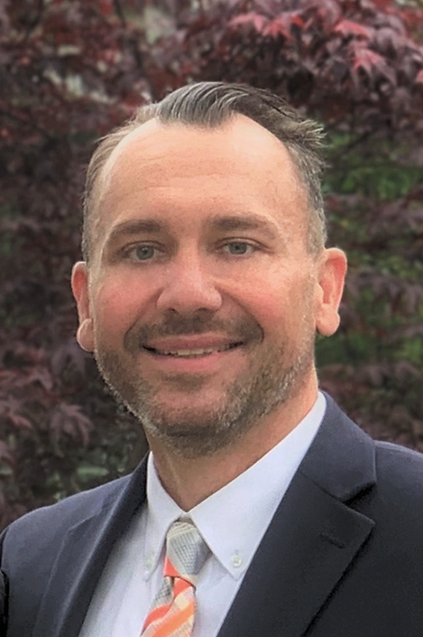 Mike Krafton Headshot